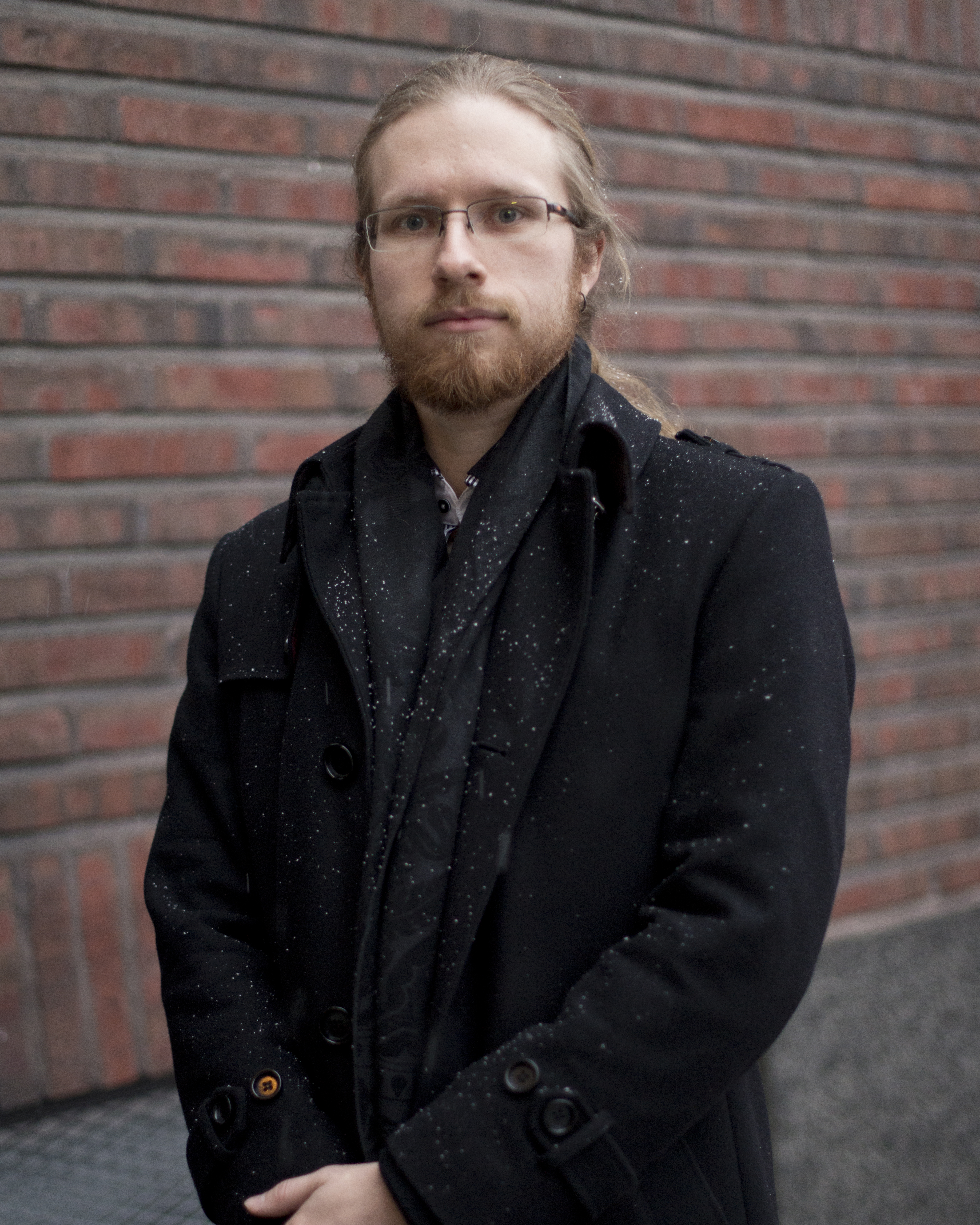 Mikael Kinanen